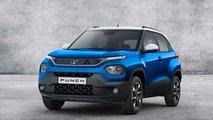 Tata Punch (2021): Kleines SUV aus Indien für 6.300 Euro