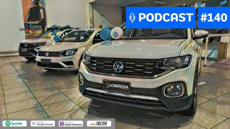 """Motor1.com Podcast #140: Qual o """"novo normal"""" do mercado?"""