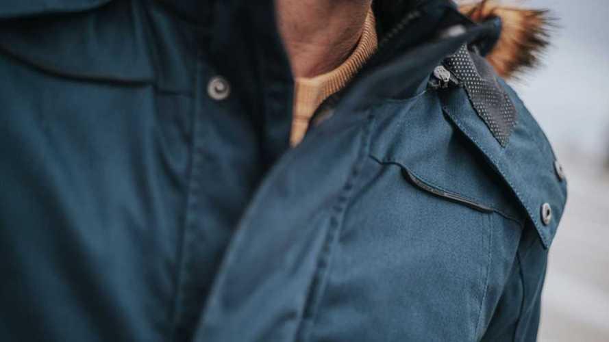 Stay Warm With Tucano Urbano's New Stanley Park Jacket