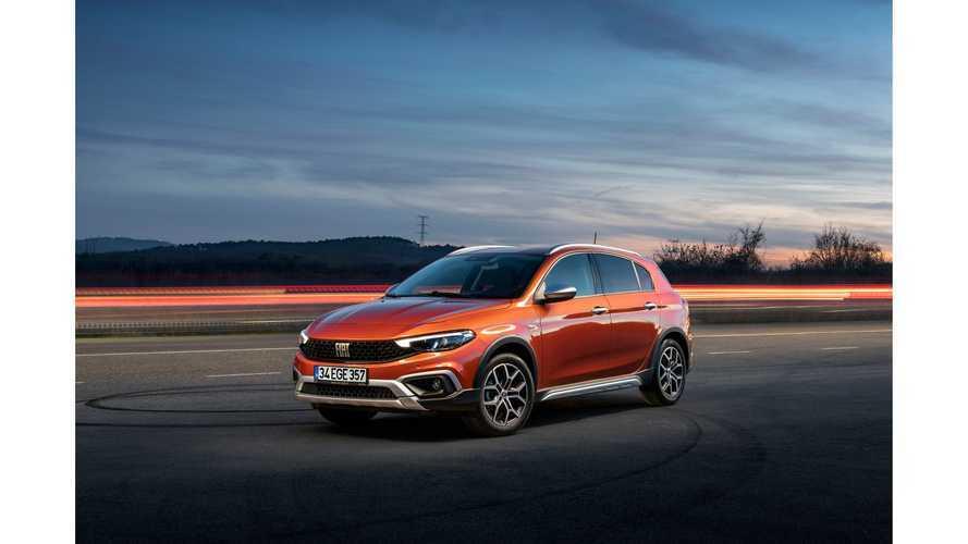 Fiat, en güncel modelleriyle Autoshow Mobility'de olacak