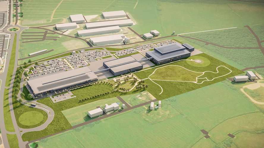 Why Aston Martin's new F1 campus is a 'reverse' McLaren MTC