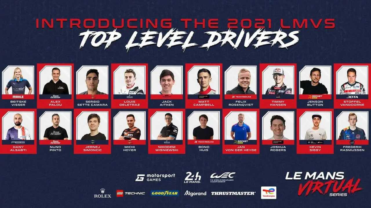 MSGM LMVS Driver Entry Release