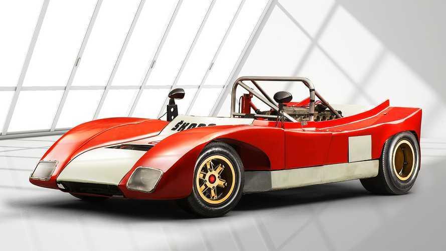 Skoda Spider B5 (1972) und Skoda Spider II (1975)