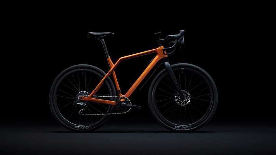 Porsche lanza la nueva marca de bicicletas Cyklær