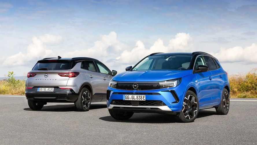 Opel Grandland (2021) im Test: Facelift ohne X-perimente