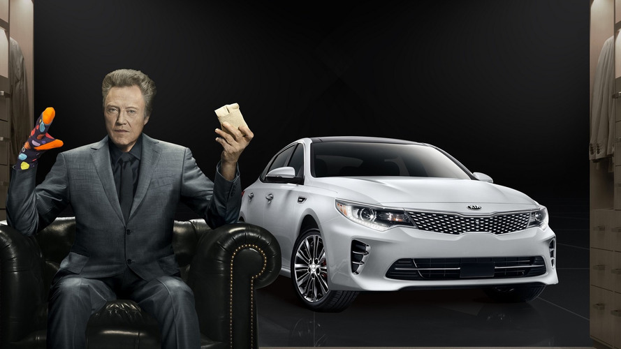Kia kicks off Super Bowl car commercials, Toyota fumbles