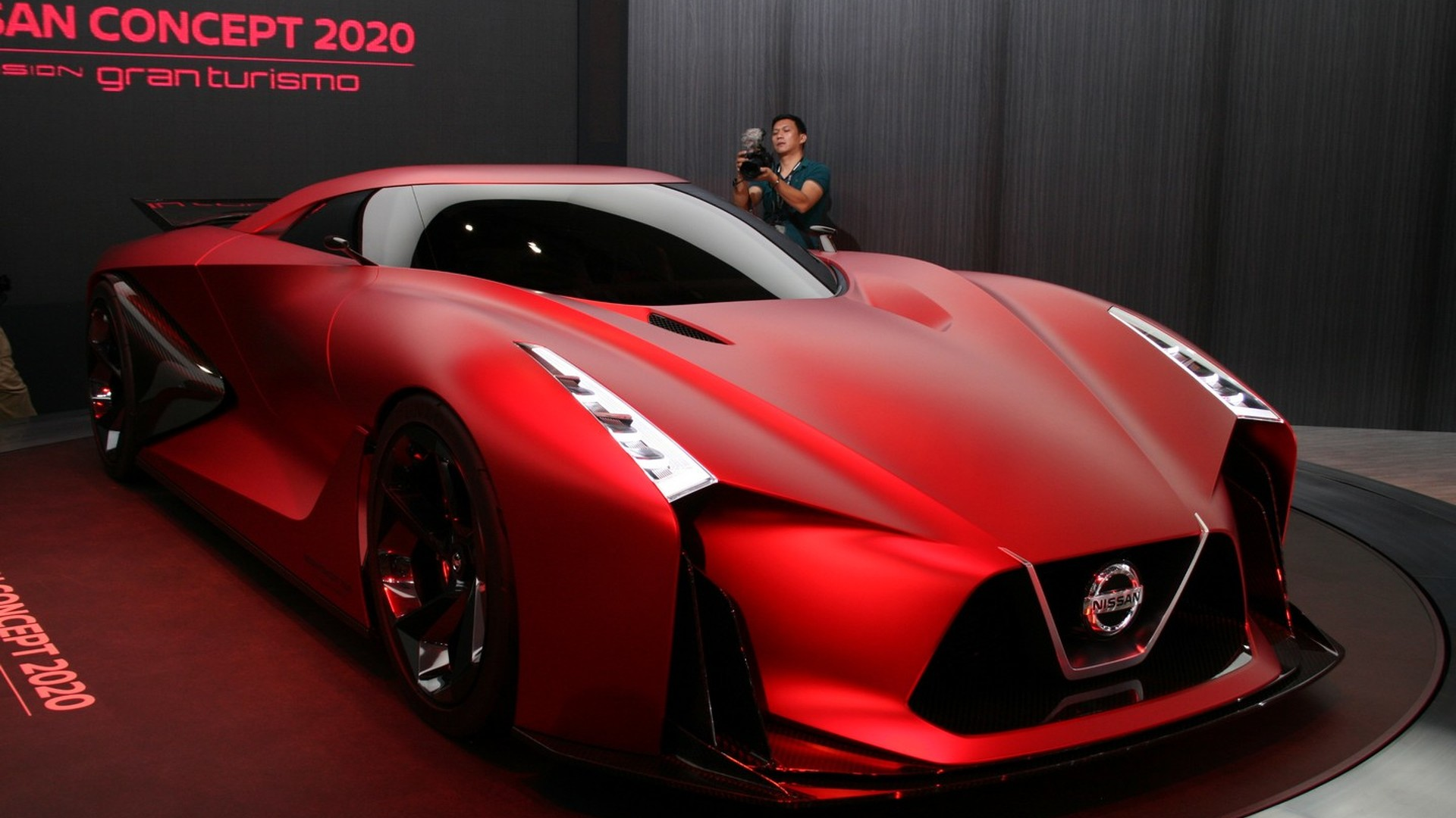 Nissan New Gt R To Be Fastest Super Sports Car In The World