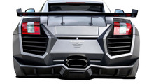 Lamborghini Gallardo by Cosa Design 28.07.2011