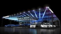 Subaru Tokyo Auto Salon teaser