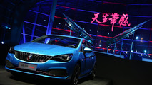 Buick Verano Hatchback & Verano GS introduced in China