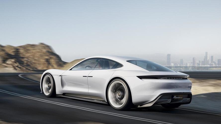 Porsche, Mission E'nin hızlı şarj sistemini diğer otomobil üreticilerinin de benimsemesini istiyor