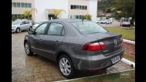 Volkswagen inicia as vendas dos Novos Gol e Voyage 2013