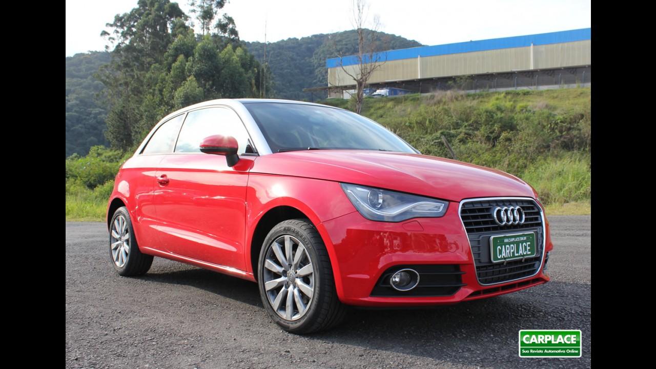 Audi confirma preços sem aumento de IPI até o fim de dezembro de 2011