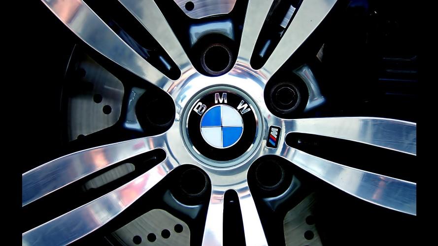 M4 à vista: BMW divulga vídeo e promete algo novo para breve