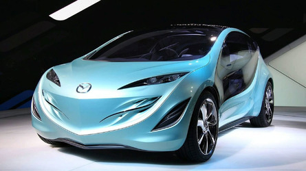 Mazda6 Berlina