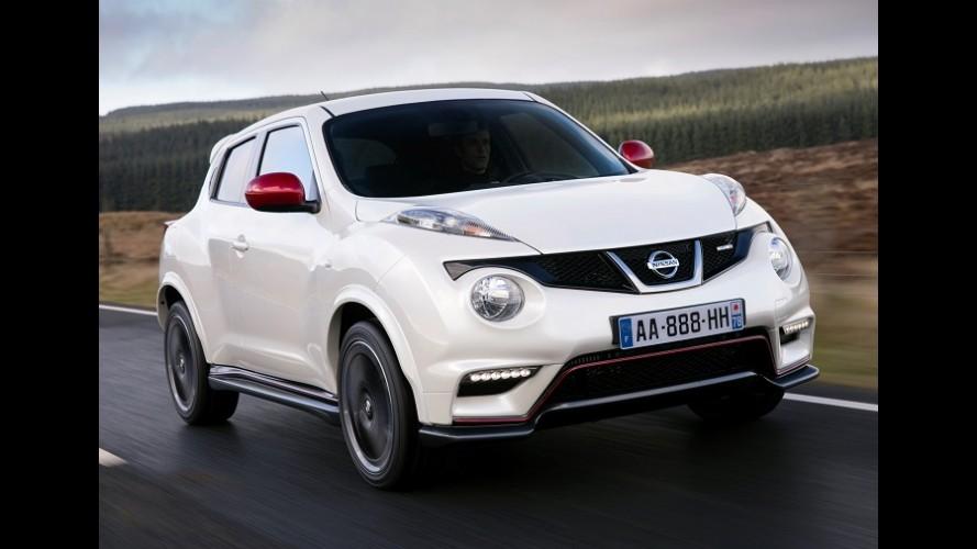 """Próximo Nissan Juke será baseado no March e manterá estilo """"ame ou odeie"""""""