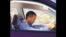 Sistema desenvolvido pela Ford ajuda motoristas com sono