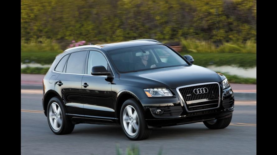 Audi deve decidir sobre local de fábrica na América do Norte ainda nesta semana