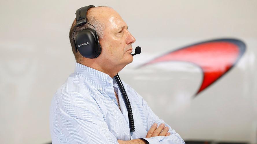 McLaren – Ron Dennis poussé vers la sortie