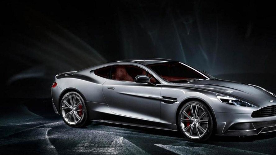 Aston Martin & Daimler expand their partnership - report