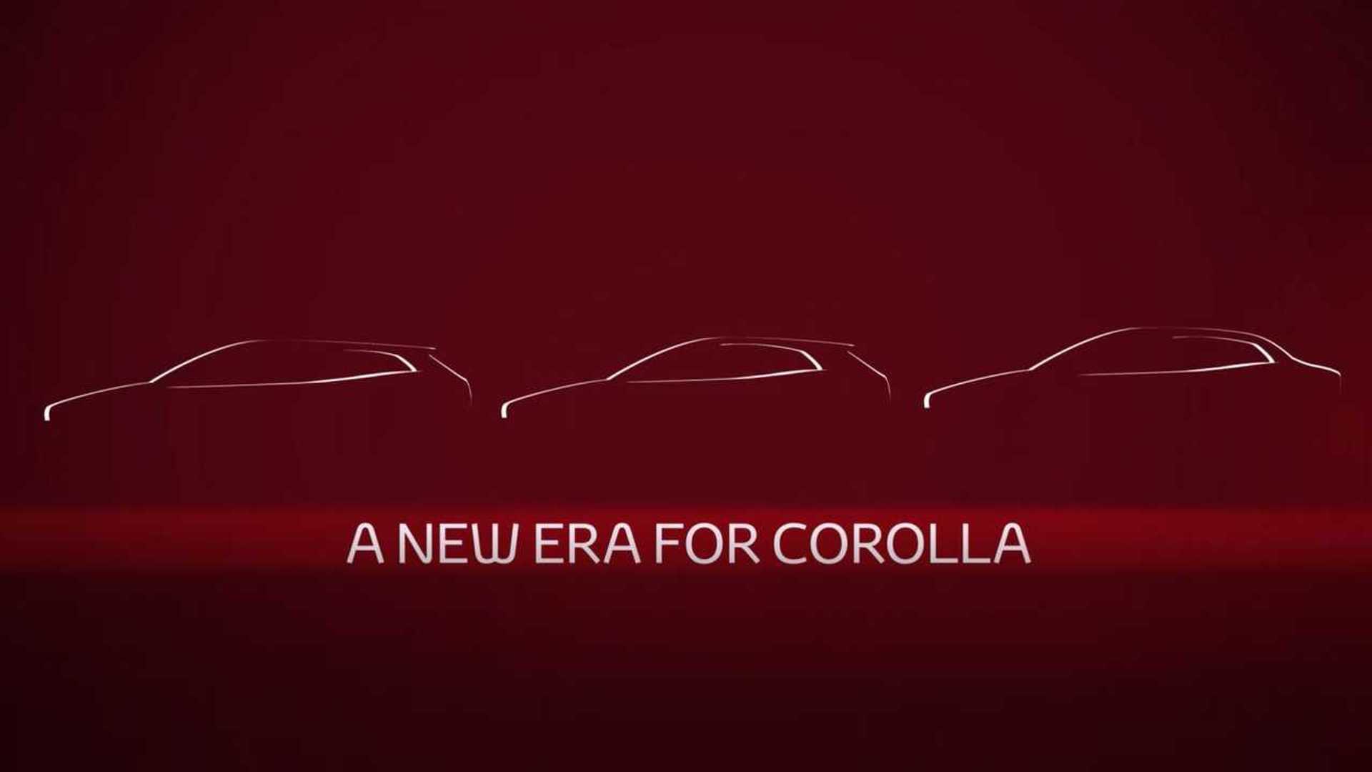 Confirmado: Novo Toyota Corolla será revelado dia 16 de novembro na China Toyota-corolla-sedan-teaser