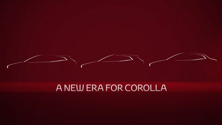 Watch Toyota Unveil 2020 Corolla That Updates A Legend