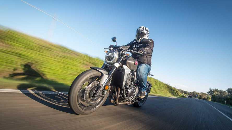 Já pilotamos a nova Honda CB1000R 2019 que chega nos próximos meses