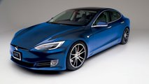 Dream Giveaway Tesla Model S P100D