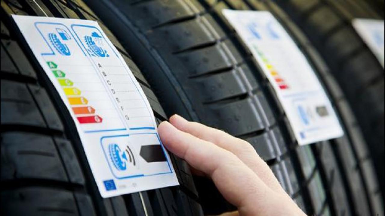 [Copertina] - Etichetta pneumatici: come si legge