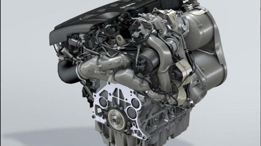 Volkswagen: presto il TDI da 272 CV e il cambio DSG a 10 marce