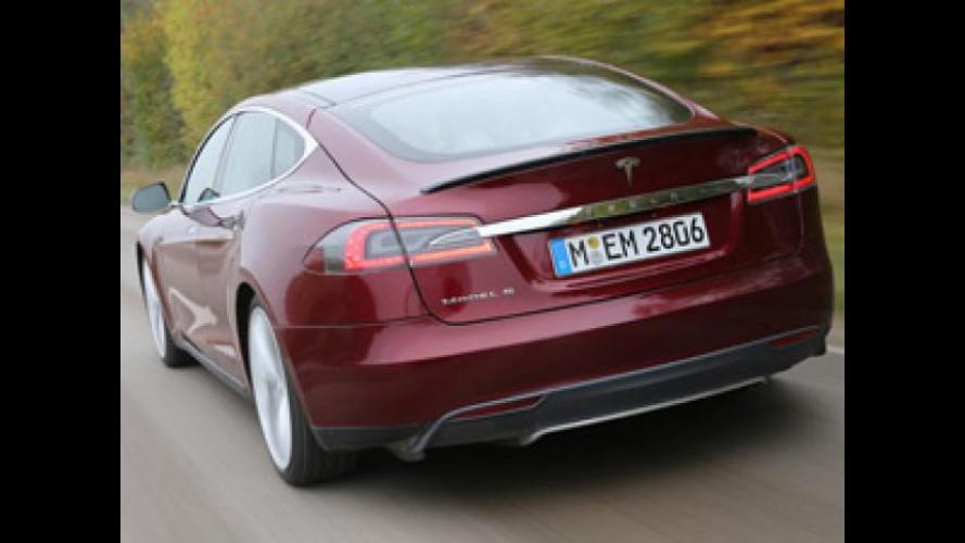 Panasonic investe nelle batterie per auto elettriche