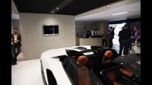 Lamborghini al Salone di Francoforte 2013
