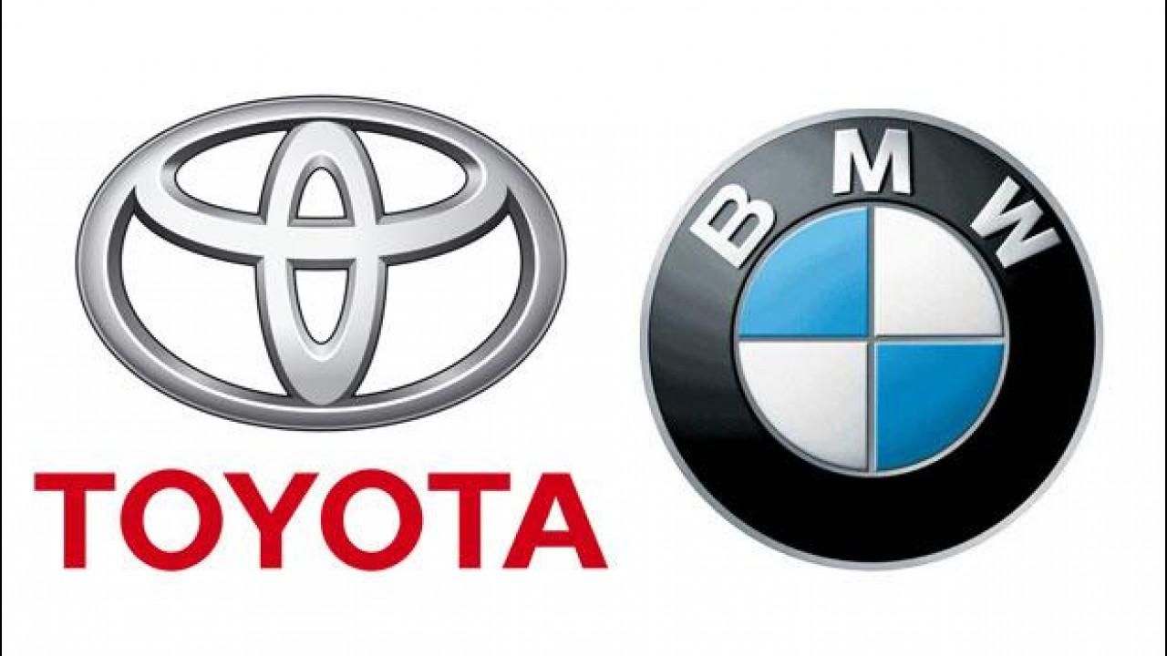 [Copertina] - Toyota e BMW collaborano su ambiente e sportività