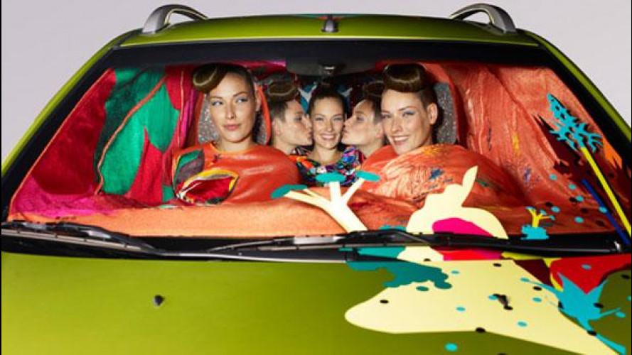 Young Creative Chevrolet 2012, i vincitori italiani