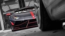 Lamborghini Aventador LP988 Stage 3 Edizione Gt by DMC