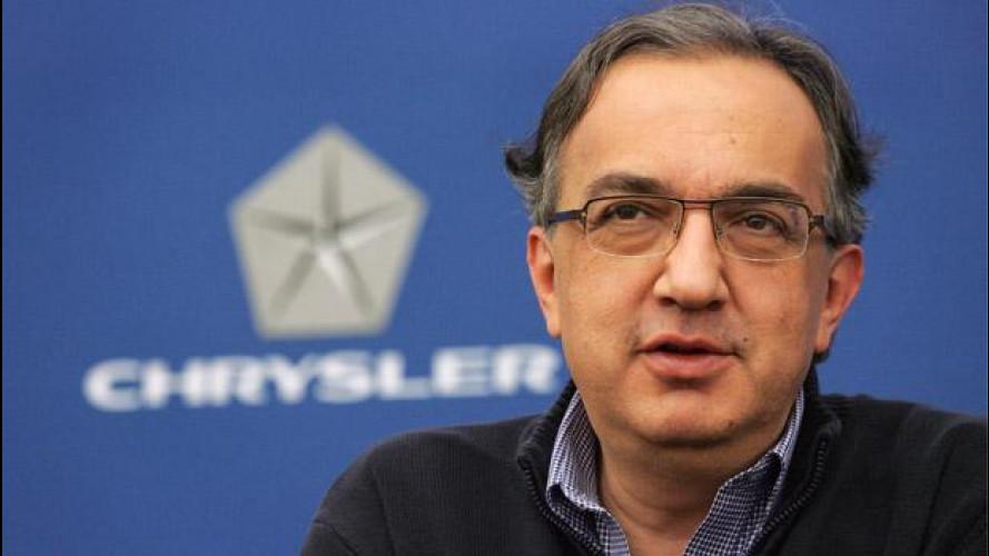 Fiat, Chrysler si avvia alla quotazione in Borsa