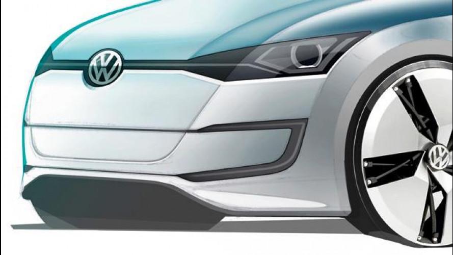 La Volkswagen Golf 7 nascerà il 4 settembre