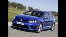 Volkswagen Golf R Variant, lucida follia familiare