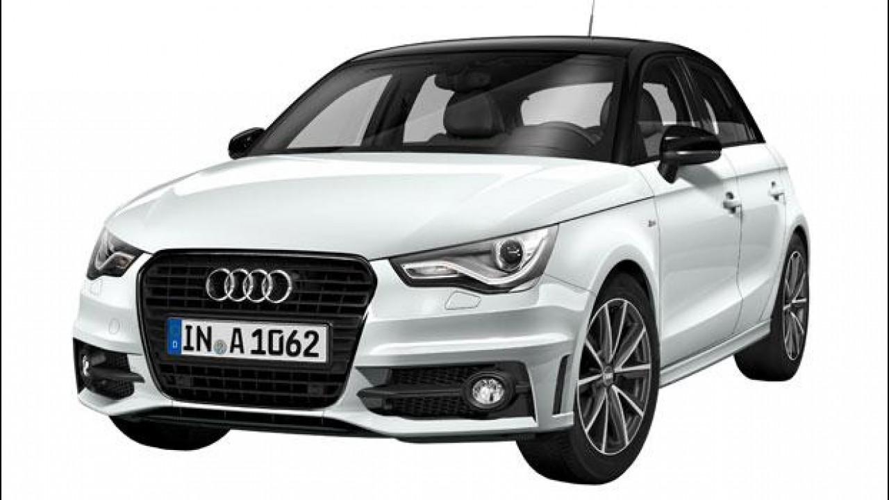 [Copertina] - Audi A1 e A1 Sportback Admired