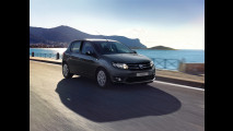 Dacia Sandero Extra, full optional in serie limitata