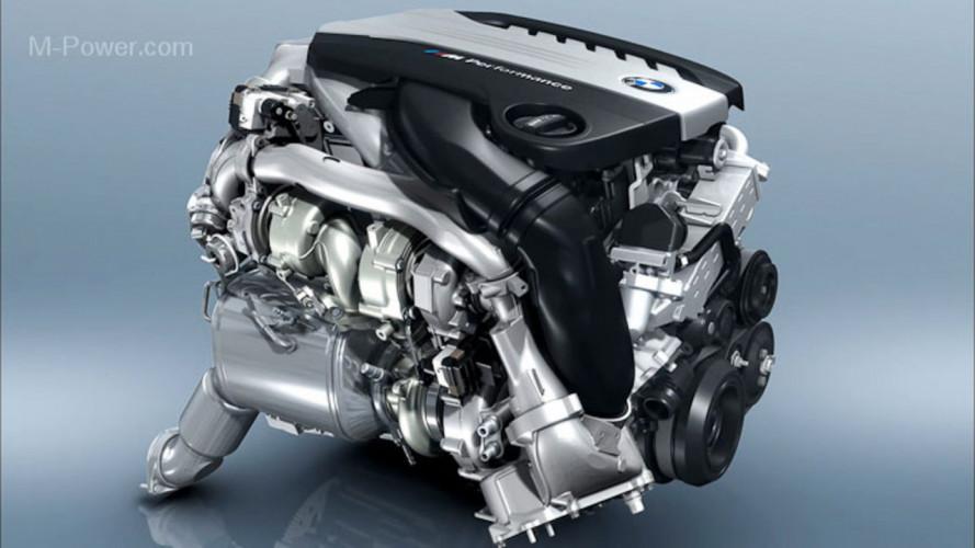 BMW tri-turbodiesel: il motore delle M a gasolio