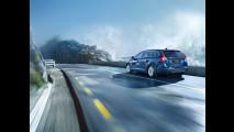 Volvo V60, XC60, V70 e XC70 Ocean Race Edition