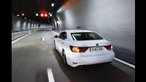 Lexus LS Hybrid F-Sport