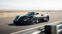 Amtlich: SSC Tuatara ist mit 533 km/h das schnellste Serienauto der Welt