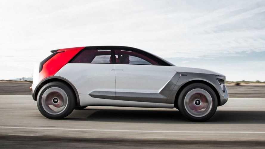 Kia registra 5 nomes de carros elétricos (e eles são extremamente curtos)