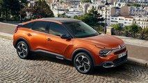 Citroën C4 (2020): Jetzt gibt es eine erste Preisliste (Update)