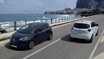 Renault Zoe Riviera (2021)