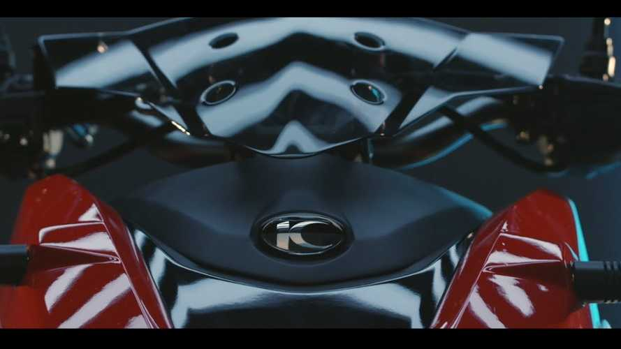 Is Kymco Bringing A New Electric Bike To Its November Launch?
