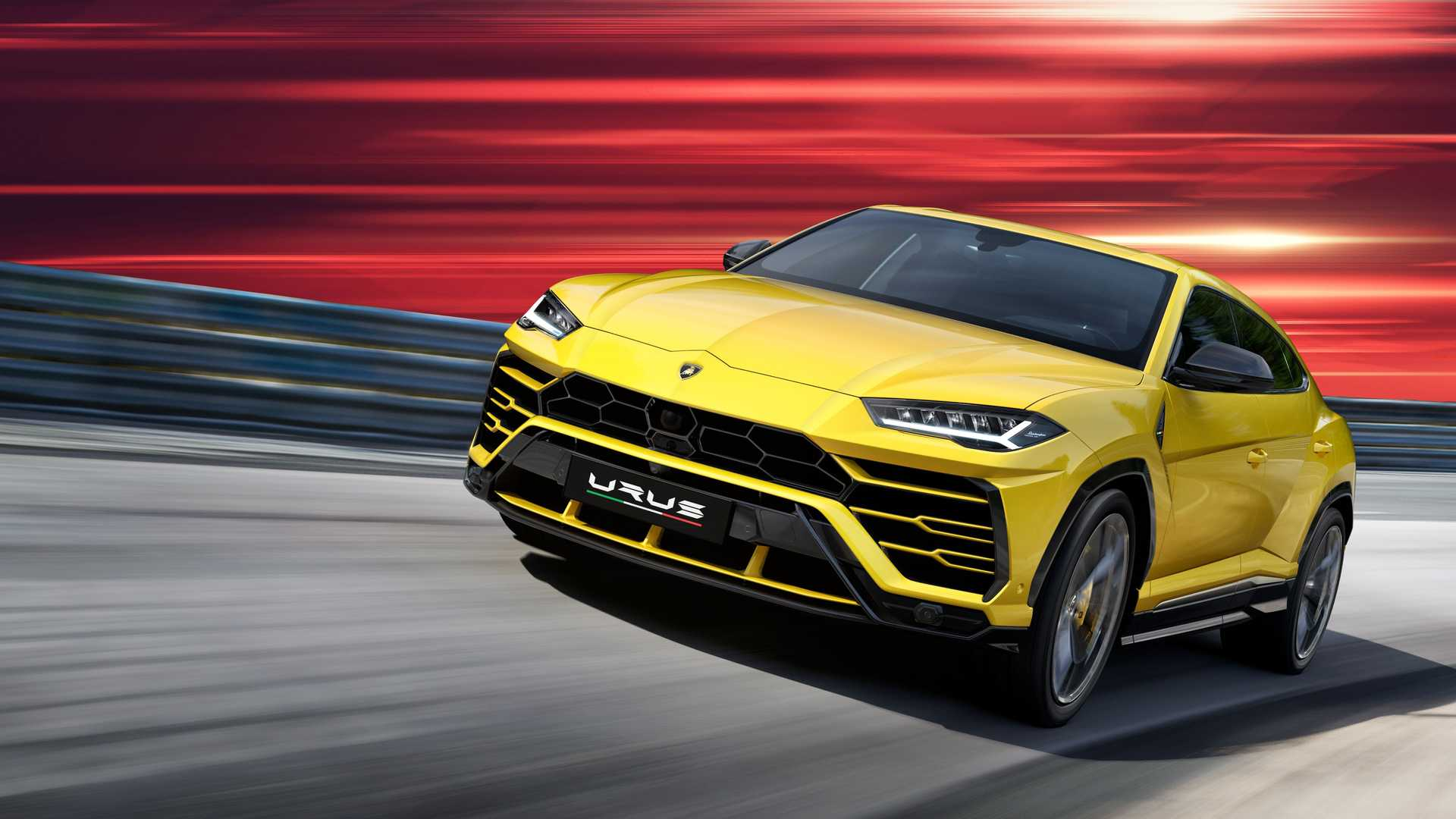 Fastest Suvs In The World For 2021 Best 0 60 And Mph Motor1 Com
