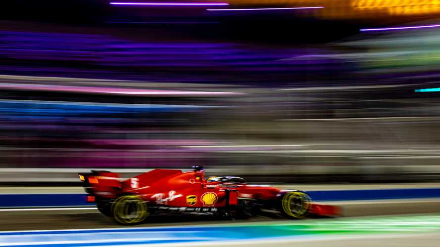 PHOTOS : Grand Prix de Sakhir de Formule 1